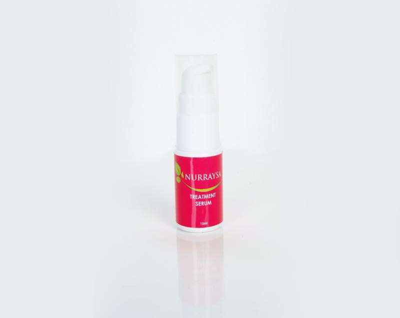 Treatment Serum